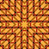 Векторный клипарт: бесшовных текстур 100