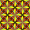 Векторный клипарт: бесшовных текстур 10