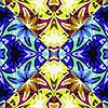 Векторный клипарт: бесшовных текстур 75