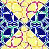 Векторный клипарт: бесшовных текстур 76