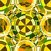 Векторный клипарт: бесшовных текстур 92