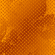 Vector clipart: Rusted diamond plate