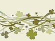 Vector clipart: St. Patrick's Day design