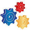 Gears | Stock Vector Graphics