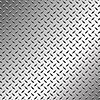 Vector clipart: Metallic texture