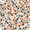 Seestern-Muster