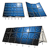 Alternative energy - solar panels