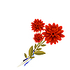 Bouquet | Stock Illustration