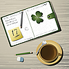 St. Patricks Day | Stock Illustration