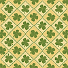 Vector clipart: St Patrick`s Day Background