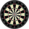 Vector clipart: darts