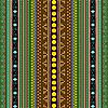 Vector clipart: African texture