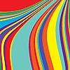 ID 3025204 | Farbige Streifen | Stock Vektorgrafik | CLIPARTO