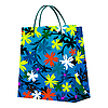 Vector clipart: Shopping bag