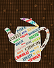 Vector clipart: Coffee poster