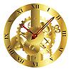 ID 3038949 | Clockwork | Stock Vector Graphics | CLIPARTO