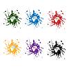 ID 3038953 | Öko-Icons | Stock Vektorgrafik | CLIPARTO