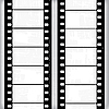 Film strip | Stock Vector Graphics