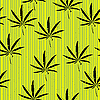 Vector clipart: Weeds