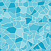 Vector clipart: Cracked seamless background
