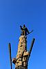 Photo 300 DPI: Avram Iancu statue