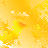 Vector clipart: sunburst