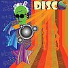 Векторный клипарт: Discoteque Flyer