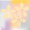 Vector clipart: Background flower concept