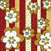 Vector clipart: floral