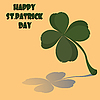 Vector clipart: St` Patrick Day