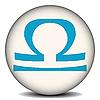 Vector clipart: Libra