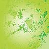 Grunge grüne Textur