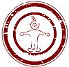 Vector clipart: Little boy stamp