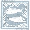 Vector clipart: Pisces