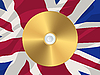 Vector clipart: Best of England