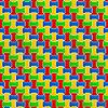Vector clipart: Floor tiles