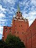 모스크바 크렘린 | Stock Foto