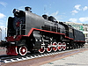 黑色机车 | 免版税照片