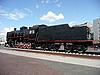 Locomotive | Stock Foto