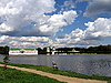 Photo 300 DPI: Fishing in Kuskovo
