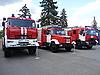 消防车 | 免版税照片