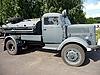旧卡车 | 免版税照片