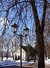 Photo 300 DPI: Lantern
