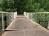 旧桥 | 免版税照片
