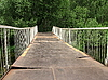 Old bridge | Stock Foto