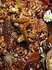 Photo 300 DPI: Pig cake