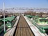 기차역 | Stock Foto