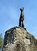 ID 3012058 | A sable statue | High resolution stock photo | CLIPARTO