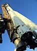 Big rocket | Stock Foto
