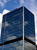 Стеклянный небоскреб | Фото